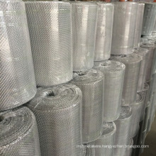 Insect/Mosquito Aluminum Alloy Window Screen