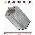 24mm 12V DC Elektromotor für Auto, RS-370 Bürstenmotor