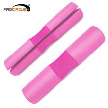 Procircle 45 * 9 cm Schutz Gewichtheben Barbell Squat Pad