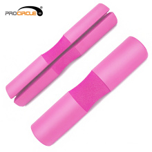 Procircle 45 * 9cm Protective Weight Lifting Barbell Squat Pad