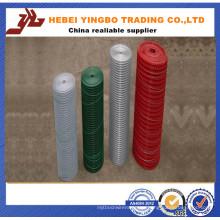 Uso de aves de corral Hexagonal Malla de alambre / Malla hexagonal Valla / Malla de alambre hexagonal galvanizado