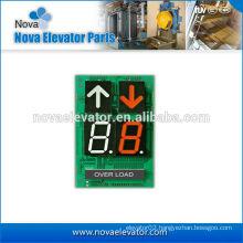 7 Segment Display for COP & LOP, Lift Parts