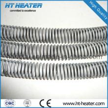 Alambre de elemento calefactor de horno de resorte de alta calidad