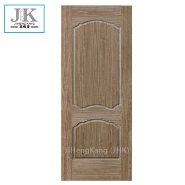 JHK-Walnut Wood Natural Padouk Wood Dark Walnut HDFDoor Skin