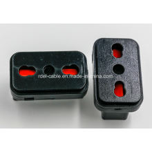Si-001 Europe Standard Extension Cords Socket Inserts Imq Italy