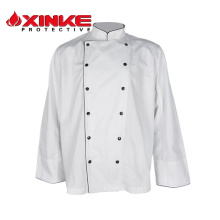 executive chef coat/chief uniform