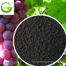 Best Formula Soluble NPK Organic Fertilizer with Plant Growth Adjustor