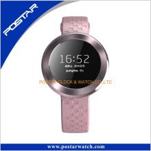 Novo modelo de design Smart Phone Watch Muitas cores para sua escolha
