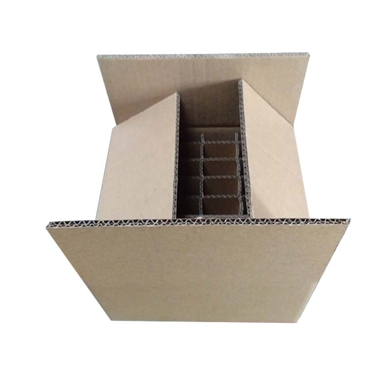 Logistics Storage Carton