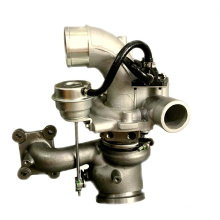 Turbocharger BV43 53039700287 for Ford Mondeo 2.0t Ecoboost / Ford S-Max 2.0t Ecoboost