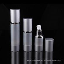 50ml Airless Flasche mit Aluminiumkappe (NAB16)