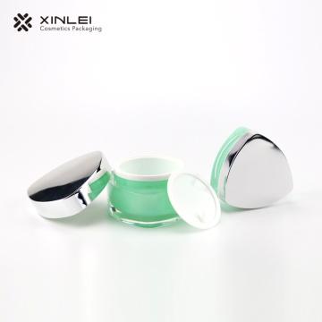 30g PP galvanisierte Kosmetikverpackungsflaschen