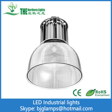 Luces industriales de 100W LED con GE Lighting