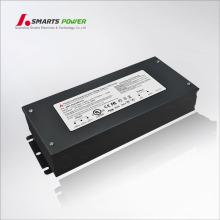 7 años de garantía 277vac a 24vdc clase 2 fuente de alimentación LED 24v 100w