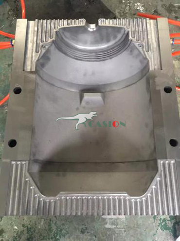 Blow Molding Mold