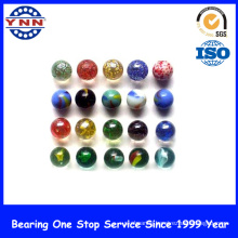 Solid Marble Glass Ball / Glass Bead