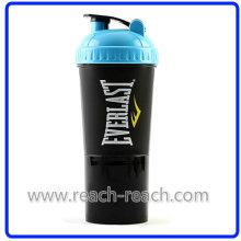 Пластиковый белка блендер шейкер чашку (R-S058)