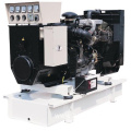 120KVA Lovol Open Type Diesel Generating Set