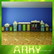 Cabinet de jouets de maternelle de haute qualité