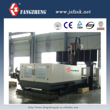 good quality cheap price gantry milling machine manufacture