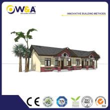 (WAS1504-полиэфир 70d)Китай низкая стоимость сборные современные дома Производитель