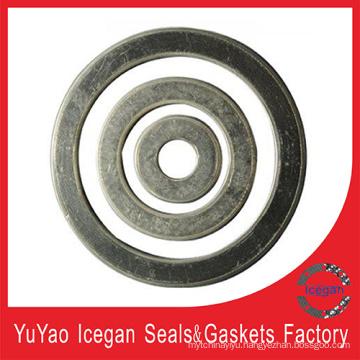Corrugated Metal Jacket Gasket/Metal Jacket Gasket