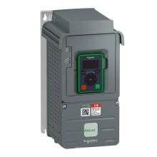 Инвертор Schneider Electric ATV610U07N4