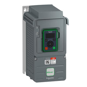 Schneider Electric ATV610U30N4 Inversor