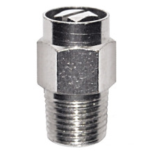 Часть латунного радиаторного клапана (a. 0166)