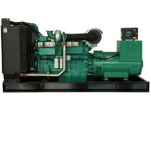 YUCHAI Diesel Generator Set HL25GF