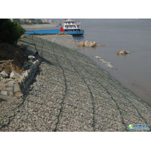 PVC Coated 8X10 Gabion Mattress (HPZS4001)