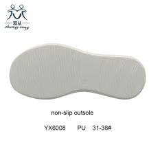PU Out Sohle für Kinder Sandalen und Hausschuhe