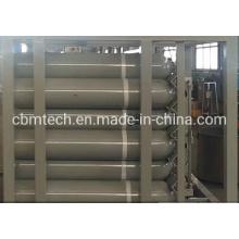 GB Standard Land Use Industry Gas Oxygen Cylinder Racks