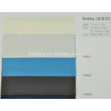 Nuevo stock de alta calidad dobby bemberg forro para servicio de stock baja moq 50 metros