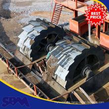 Online shopping ore spiral washing machine, sand wash plant