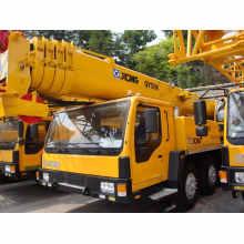 XCMG 50 Ton Nueva grúa para maquinaria de elevación (QY50KA)