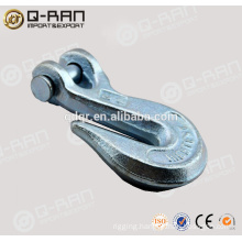 Crane Lifting Hook/Rigging Products Drop Forged Hook Crane Lifting Hook