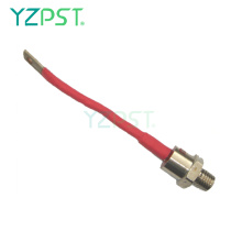 400V High current carrying capability recovery diode