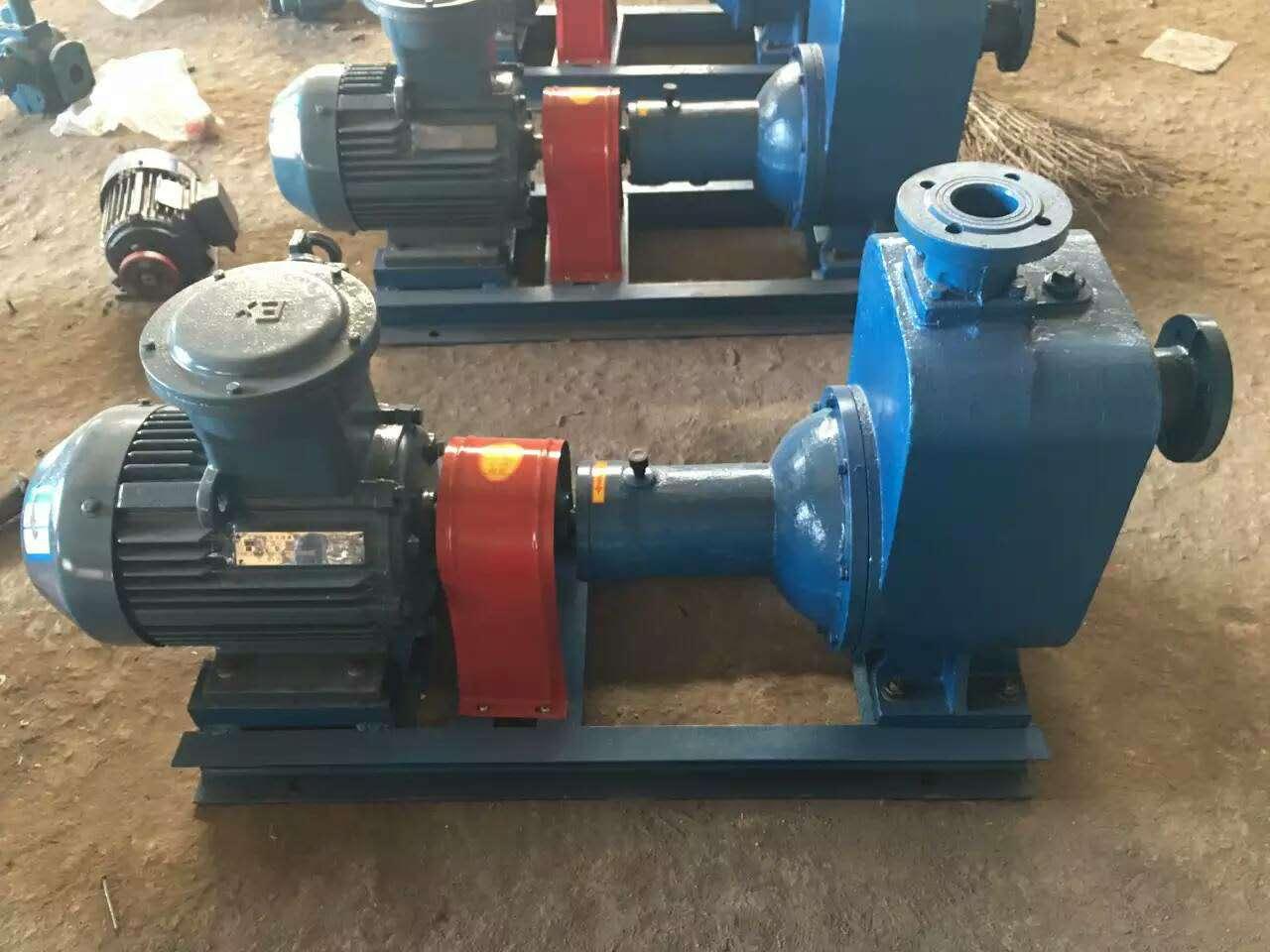 Diesel oil transfer centrifugal pump (2)