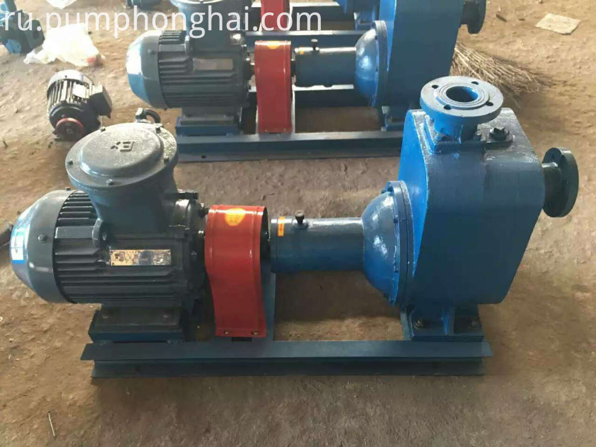 Diesel oil transfer centrifugal pump (2)
