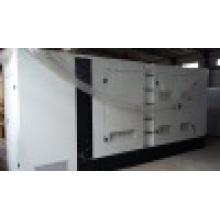 700kVA 560kw резервная Мощность Молчком Тепловозный генератор CUMMINS
