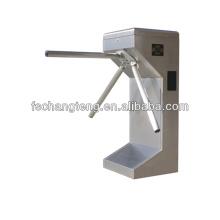 Automatisches vertikales Stativdrehkreuz mit 304 # Edelstahlgehäuse
