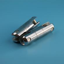Ferramentas de hardware Conector giratório de cabo de aço Conector de junta giratória de cabo elétrico de aço