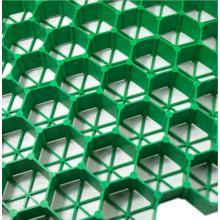 Grilles de plantation en plastique à cellules de finisseur d'herbe