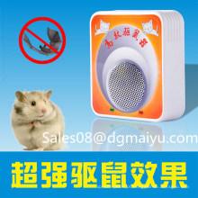 Dispositivo de desratização Unidade de alta frequência Mouse Household Barata Dispositivo de movimentação de barata Barata Drive para dirigir um mouse