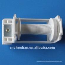 Romano sombra acessórios-curto tipo de plástico rolo de fita cego romano para cortina acessório