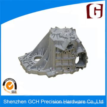 Parte de base da máquina de lavar louça de fundição de alumínio