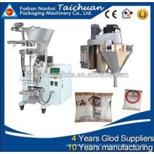 Máquina automática de embalagem de café instantâneo TCLB-320C