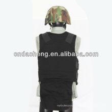 boron carbide bulletproof vest