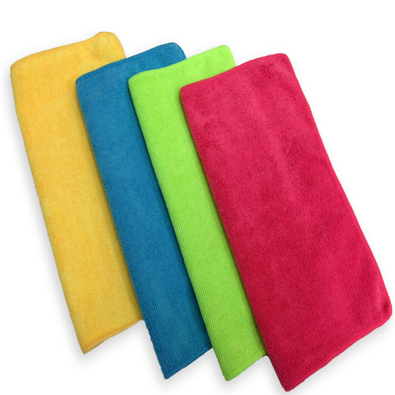 Promotional Microfiber Towels